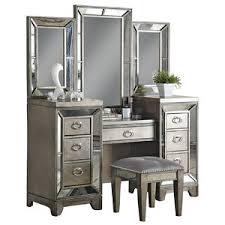 bedroom u0026 makeup vanities joss u0026 main