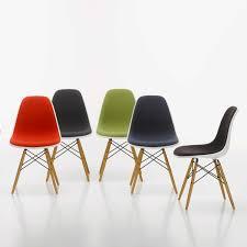 Esszimmerst Le Senf Vitra Eames Plastic Side Chair Dsw Stuhl Exklusive De