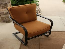 Spring Chairs Patio Furniture Patio Seating Furniture Spring Action Patio Chairs Spring Chair