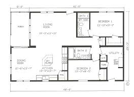 small vacation home floor plans vacation homes modular floor trends also 3 bedroom home plans