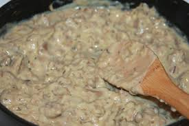 vegan white sausage gravy u0026 biscuits your vegan neighbor
