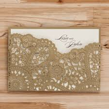 Customized Wedding Invitation Cards Compare Prices On Red Party Invitations Online Shopping Buy Low