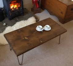Hairpin Coffee Table Legs Best 25 Hairpin Leg Coffee Table Ideas On Pinterest Diy