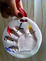 handprint footprint crafts keepsakes ted s