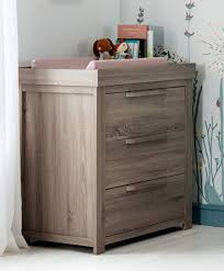 Baby Dressers And Changing Tables Nursery Dressers Changers Baby Changing Units Mamas Papas