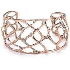 rose gold crystal bangle bracelet images 259 best bracelets everyday images bangle jpg