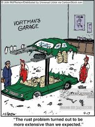 Funny Mechanic Memes - mechanic cartoons and comics funny pictures from cartoonstock