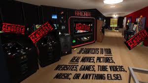anarchy arcade on steam