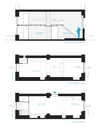 shop with apartment floor plans from shop to loft