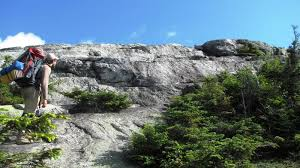 Table Rock Maine Baldpate Mountain Maine An Encyclopedia