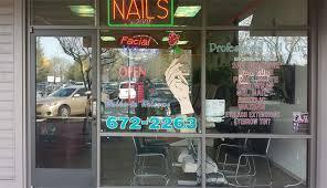 clayton nail spa the nail collections