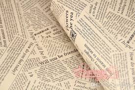 newspaper wrapping paper vintage gift wrapping paper newspaper gift wrap paper wallpaper