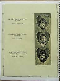 booker t washington high school yearbook the pages of the 1921 booker t washington high school yearbook