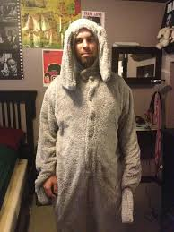 wilfred costume that was my wilfred costume my stole my karma