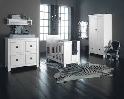 chambre bebe blanche décoration chambre bébé gris et blanc bébé et décoration chambre