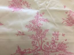 Pottery Barn Kids Panels by 2 Pottery Barn Kids Isabelle Toile French Lined Panels Curtains 63