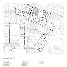 pin by david johnson on precedents floor plans pinterest