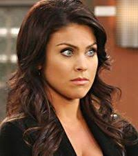 nichole on days of our lives with short haircut chloe lane wikipedia