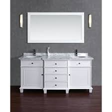 Bathroom Cabinet With Mirror Darby Home Co Dixie 72