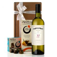 send wine as a gift hers and gifts to the uk send the personalised vintage style