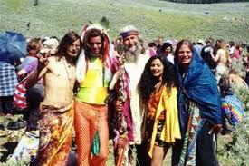 foto hippie figli dei fiori la cultura hippie da woodstock alla guerra