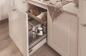 les diff駻ents types de cuisine l abc des différents types de tiroirs de cuisine