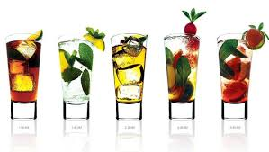What Is The Meaning Of Cocktail Party - 10 most popular cocktail drinks