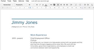 Google Cover Letter Sample Resume Format Google Docs It Resume Cover Letter Sample