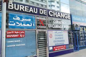 bureau de changes change manuel alliance majeure conclue entre attijariwafa bank