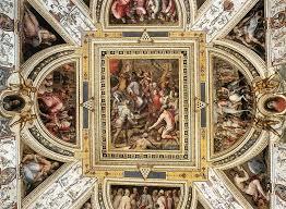 la soffitta palazzo vecchio il magnifico e le arti gennaio d arte