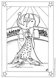 circus coloring pages printable circus coloring book coloring home