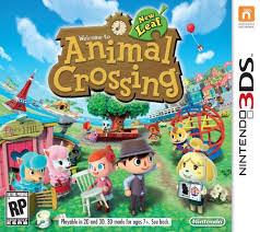 which ds is goin to be on sale on black friday on amazon amazon com animal crossing new leaf nintendo of america video