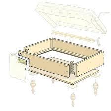 Narrow Storage Ottoman Chic Narrow Storage Ottoman Design Brilliant With Coffee Table