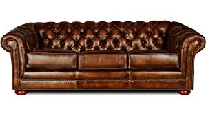 Chesterfield Leather Sofa Bed Chesterfield Leather Furniture Leather Creations Furniture