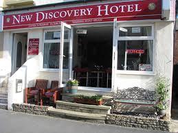 new discovery hotel blackpool near blackpool pleasure beach