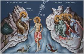 the politics of jesus u0027 baptism jason micheli