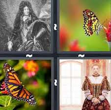 level 297 4 pics 1 word answers