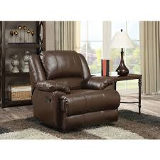 leather recliner rocker chair repair a swivel recliner rocker