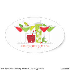 christmas cocktails invite christmas cocktail party clipart 36