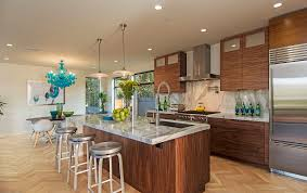 Kitchen Designer Los Angeles How To Designs A Luxury Modern Homes With Garden Landscaping