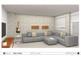 3d Home Kit Design Works by E Interiores Next Generation Interior Design With Blender