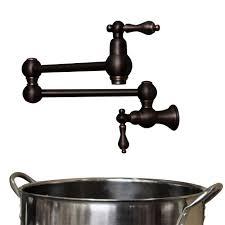 online get cheap wall mount pot filler faucet aliexpress com