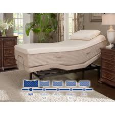adjustable beds costco