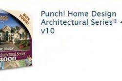 Punch Home Design Architectural Series  Home Design - Home design architectural