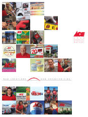ace hardware annual report ace hardware annual report downloads