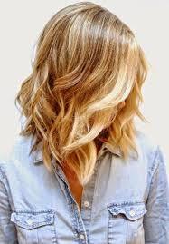 slightly angled long bob hair color beauty pinterest medium cut blondes and hair dryer