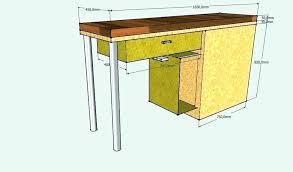 fabriquer une table haute de cuisine fabriquer une table bar de cuisine table meuble cuisine meuble table