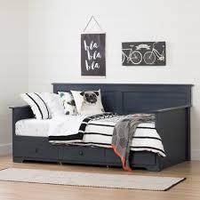 Kids Twin Bed With Storage Kids U0027 Beds Kids U0027 Bunk Beds Kmart