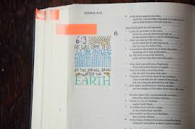 how to start bible journaling for beginners sara laughed