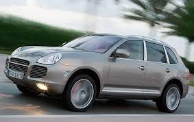 porsche cayenne 2006 turbo 2006 porsche cayenne car wallpaper hd